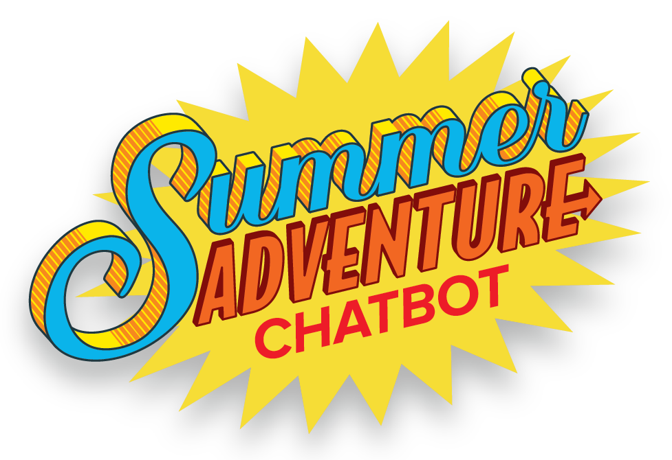Summer Adventure Logo